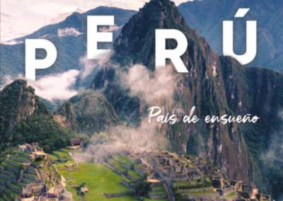 Guía turística Perú