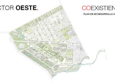 COEXISTIENDO_ Plan de Desarrollo Urbano Nuevo Sector Montemorelos