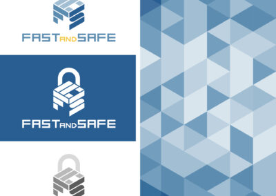 Manual de Identidad Corporativa – Fast and Safe